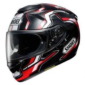 SHOEI GT-AIR HELMET BOUNCE TC-1