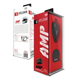 Uclear DIGITAL AMP DUAL PACK