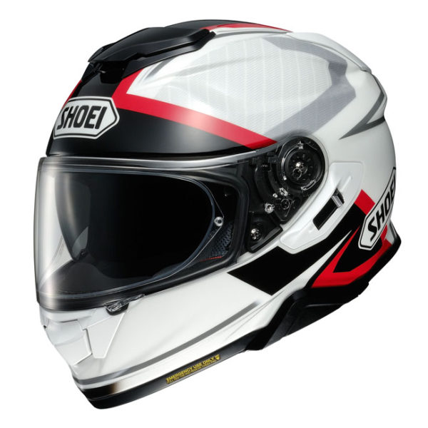 SHOEI GT-AIR II HELMET AFFAIR TC-6
