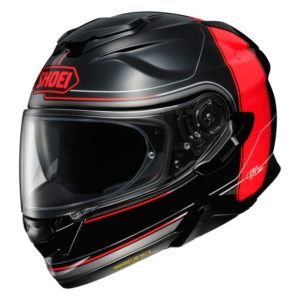 SHOEI GT-AIR II HELMET CROSSBAR TC-1 RED