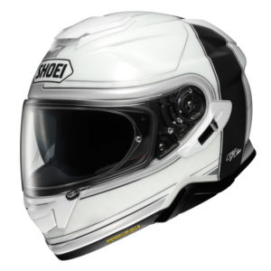 SHOEI GT-AIR II HELMET CROSSBAR TC-6 WHITE