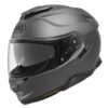 SHOEI GT-AIR II HELMET MATT DEEP GREY