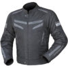 DRIRIDER AIR-RIDE 5 JACKET BLACK GREY