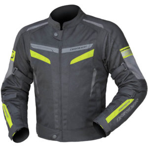 DRIRIDER AIR-RIDE 5 JACKET HORNET