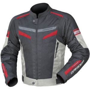 DRIRIDER AIR-RIDE 5 JACKET TORNADO
