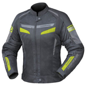 DRIRIDER AIR-RIDE 5 LADIES JACKET HORNET