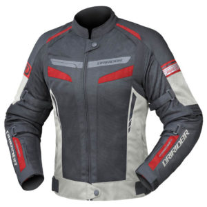 DRIRIDER AIR-RIDE 5 LADIES JACKET TORNADO