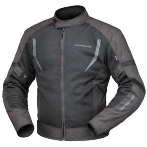 DRIRIDER BREEZE JACKET MOCHA