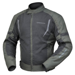 DRIRIDER BREEZE JACKET OLIVE