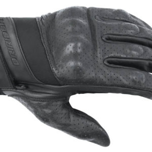 DRIRIDER TOUR AIR GLOVE BLACK