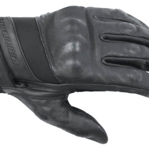 DRIRIDER  TOUR GLOVE BLACK