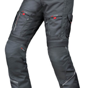 DRIRIDER VORTEX ADVENTURE 2 PANT BLACK  BLACK
