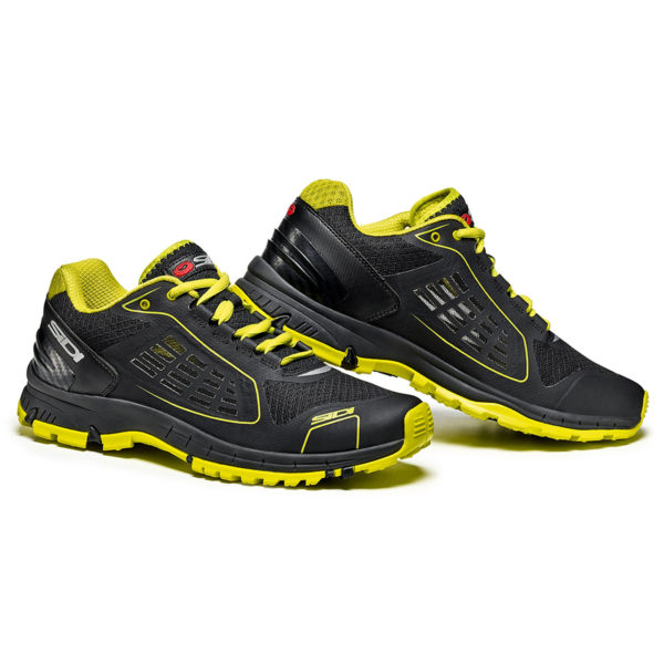 SIDI APPROACH BLACK LIME