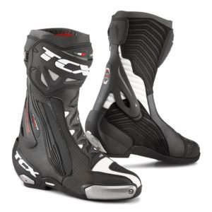 TCX RT-RACE PRO AIR BOOTS BLACK