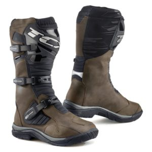 TCX WATERPROOF BOOTS BROWN