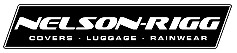 Nelson Rigg - Covers - Luggage - Rainwear | Logo