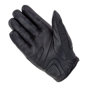 MERLIN MEN'S HERITAGE RANTON GLOVES BLACK