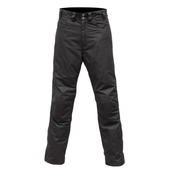 MERLIN MEN'S HERITAGE HULME PANTS BLACK