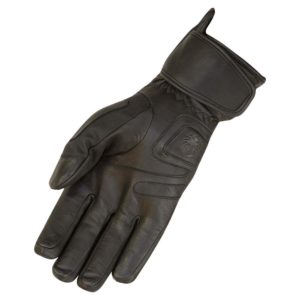 MERLIN MEN'S HERITAGE DARWIN GLOVES BLACK