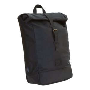 MERLIN LUGGAGE RUCKSACK YARNFIELD BLACK