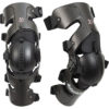 Ready to purchase now at Bush 2 Bitumen Motorcycle Accessories, ASTERISK CELL CARBON KNEE BRACE PAIR