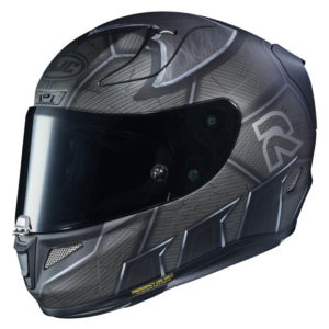 HJC RPHA 11 BATMAN MC5SF HELMET
