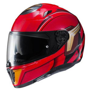 HJC I70 THE FLASH MC1 HELMET