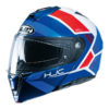HJC I90 HOLLEN MC21 HELMET