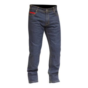 MERLIN MEN'S BLAKE BLUE JEANS