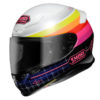 SHOEI NXR ZORK TC-7 HELMET