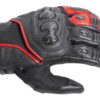 DRIRIDER AIR-RIDE 2 S/C GLOVE BLACK RED