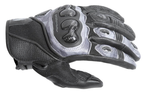 DRIRIDER AIR-RIDE 2 S/C GLOVES CAMO BLACK