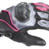 DRIRIDER AIR-RIDE 2 S/C LADIES GLOVES CAMO PINK