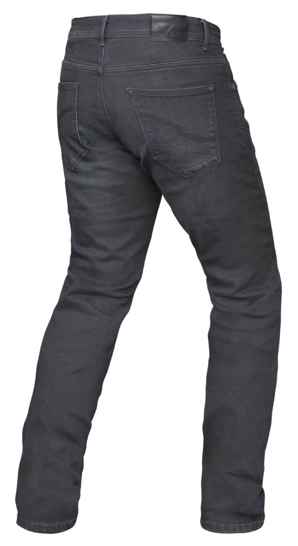 DRIRIDER TITAN JEAN REGULAR BLACK WASH