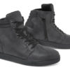 DRIRIDER TRIBUTE BOOT BLACK