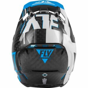 FLY RACING FORMULA CARBON VECTOR BLUE/WHITE/BLACK
