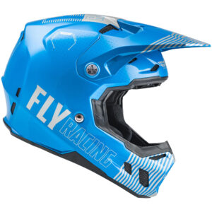 FLY RACING FORMULA CC PRIMARY BLUE/GREY