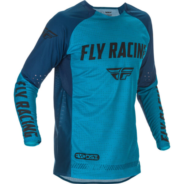 FLY RACING 2021 EVOLUTION DST BLUE/NAVY
