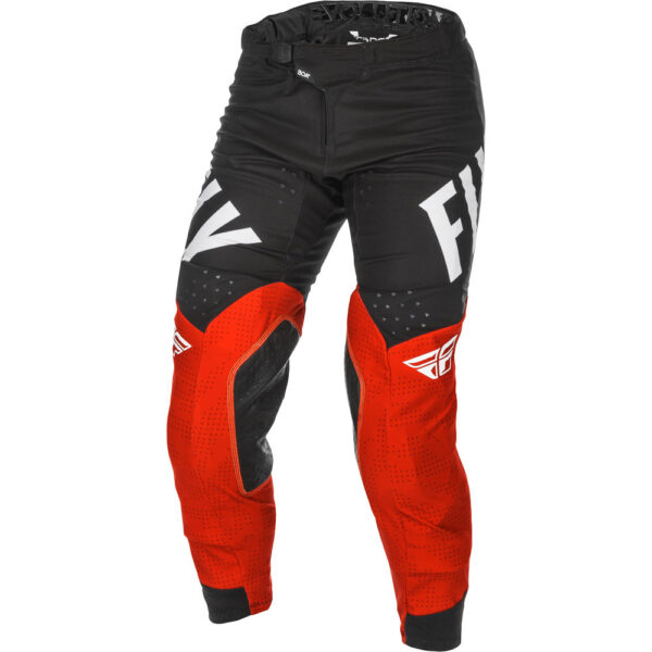 FLY RACING 2021 EVOLUTION DST RED/BLACK/WHITE