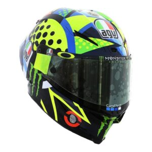 AGV PISTA GP RR WINTER TEST 2020 LIMITED EDITION