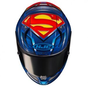 HJC RPHA 11 SUPERMAN DC COMICS MC-21